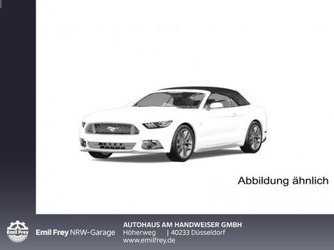 Ford Mustang 5.0 Ti-VCT Convertible V8 GT 330ürig