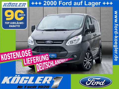 Ford Tourneo Custom Business Edition