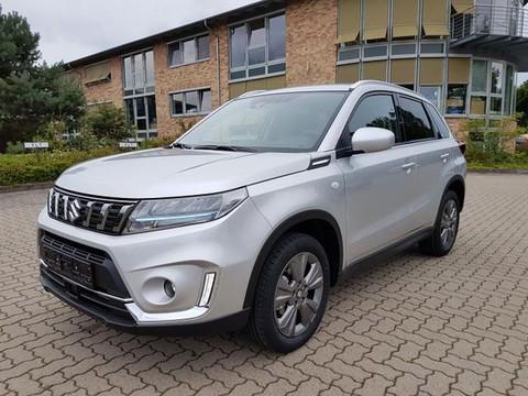 Suzuki Vitara GL - Alarmanlage 1
