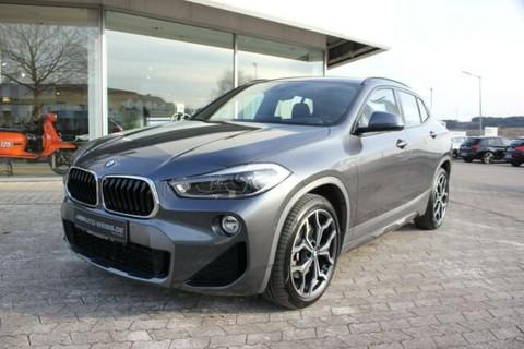 BMW X2 xDr 20dA M SportX