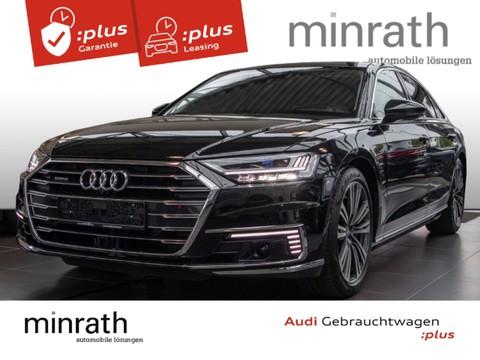 Audi A8 60 TFSI e quattro Laserlicht
