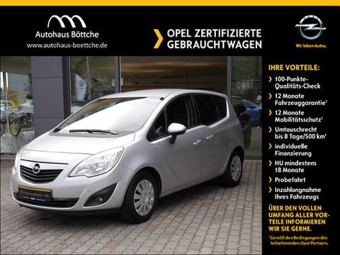 Opel Meriva 1.4 Design Edition
