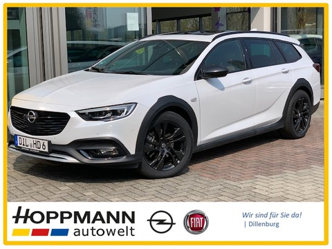 Opel Insignia CT Country Tourer Exclusive Automatik