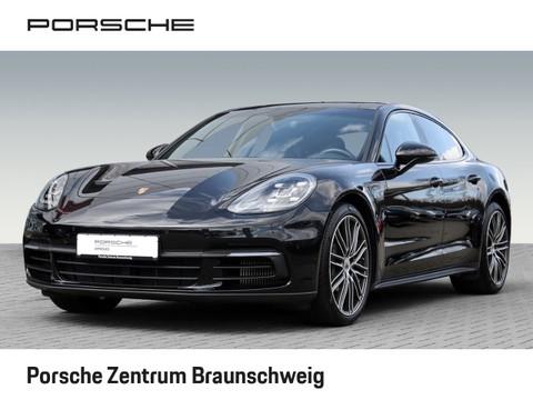 Porsche Panamera 4.0 4S Diesel Liter Nachtsichtassistent