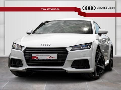 Audi TT 1.8 TFSI Coupé 2x S line