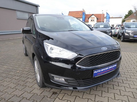 Ford C-Max COOL&CONNECT inkl FGS