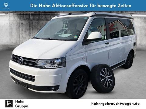Volkswagen T5 California Comfortl
