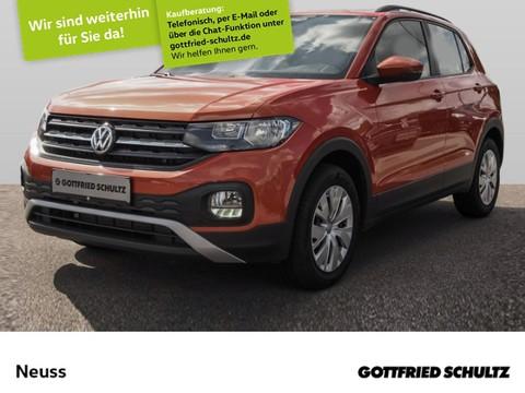 Volkswagen T-Cross 1 0 COMP MED