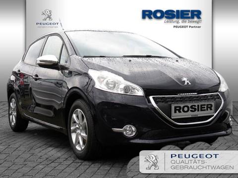 Peugeot 208 1.2 VTi -Pak