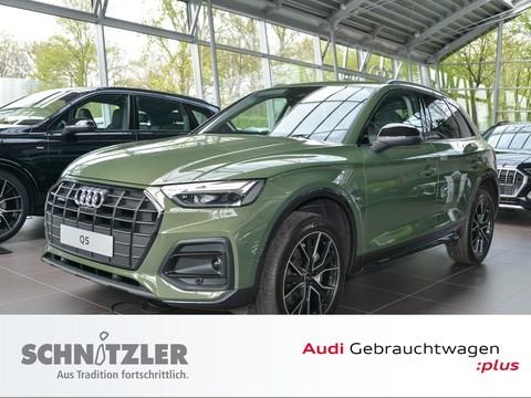 Audi Q5 advanced 40 TDI quattro TOUR SELECTION