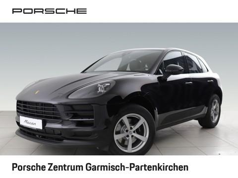 Porsche Macan 6.2 -el klappb verfügbar 21