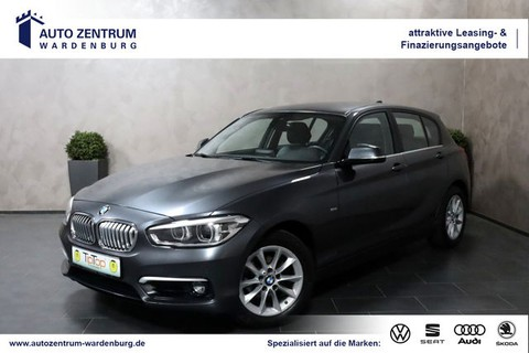 BMW 118 d Urban Line