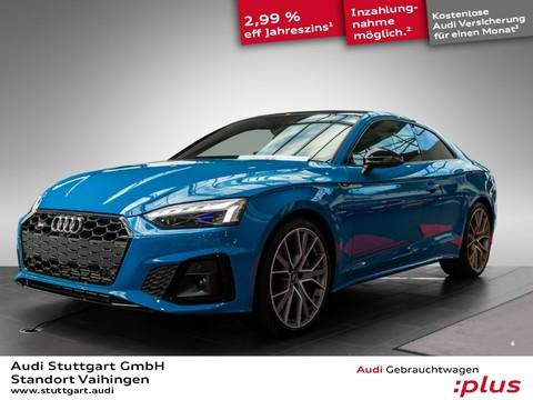 Audi S5 Coupé TDI S-Sitze Carbon