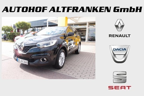 Renault Kadjar 1.5 dCi 110 Collection ENERGY
