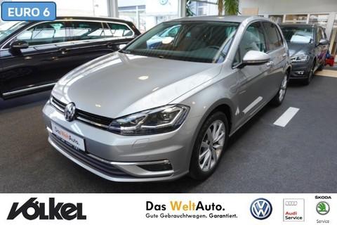 Volkswagen Golf 1.5 TSI VII Highline --