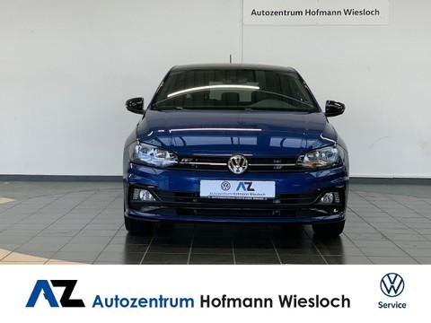 Volkswagen Polo 1.5 TSI - Highline R-Line