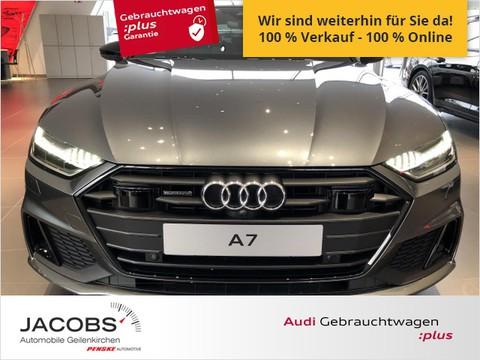 Audi A7 Sportback 50 TDI quattro S line Sportpaket M