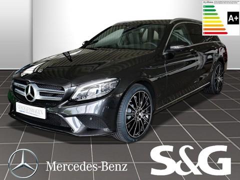 Mercedes-Benz C 300 de T AVANTGARDE ° Spaur AMG19