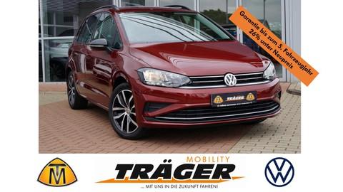Volkswagen Golf Sportsvan 1.5 TSI IQ DRIVE L