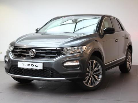 Volkswagen T-Roc 1.5 TSI OPF UNITED