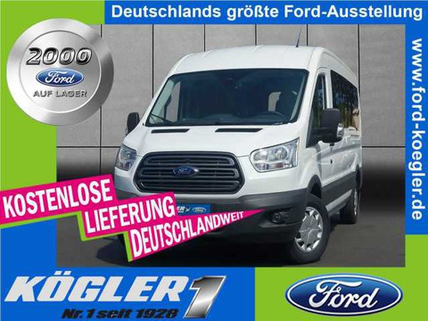 Ford Transit Bus 410 L3H2 Trend