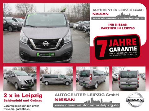 Nissan NV300 L2H1 Kombi 145 Premium N-Connect