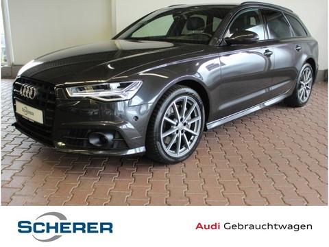 Audi A6 3.0 TDI Avant