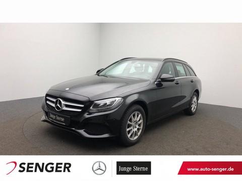 Mercedes-Benz C 180 T