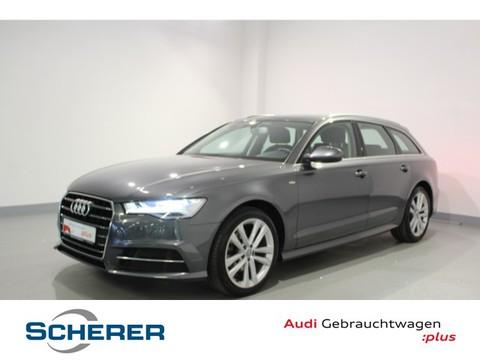 Audi A6 2.0 TDI Avant S line selection 19