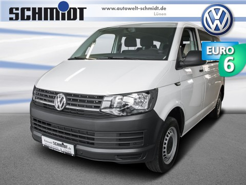 Volkswagen transporter 2.0 TDI T6 Kombi EcoProfi (9