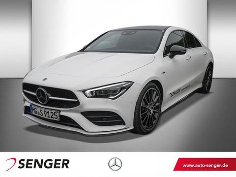 Mercedes-Benz CLA 220 d C Edition 2021 Technik-Paket