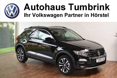 Volkswagen T-Roc Style United APP-C