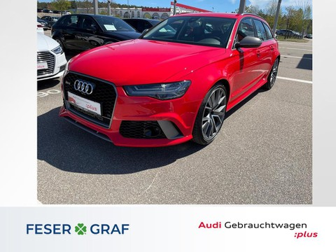 Audi RS6 4.0 TFSI qu Avant performance KER