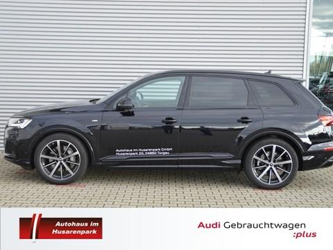 Audi Q7 S line 50 TDI quattro D