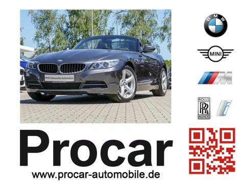 BMW Z4 sDrive20i Prof Komfortzugang