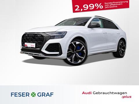 Audi RSQ8 HEAD Nachtradar