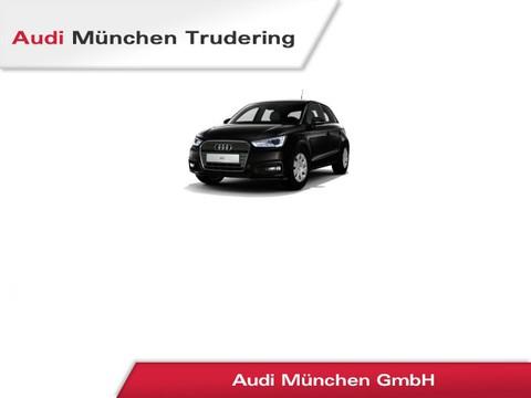Audi A1 1.0 TFSI Sportback all-you-need-Paket
