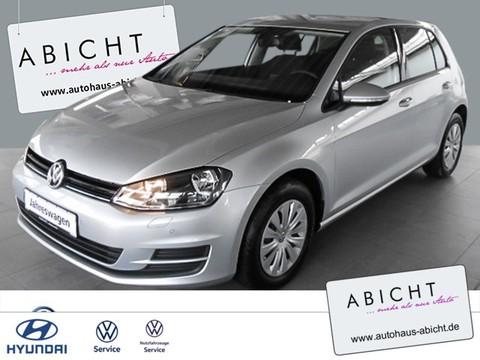 Volkswagen Golf 1.2 TSI Trendline FHEL