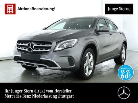 Mercedes-Benz GLA 180 Urban ° Easy-Pack