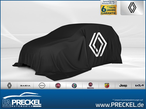 Renault Clio BUSINESS EDITION TCe 90 City Komfortpaket