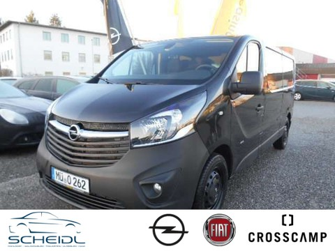 Opel Vivaro 1.6 B Kasten Combi L2H1 t Biturbo