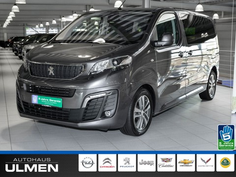 Peugeot Expert 2.0 Traveller Allure Automatik ETG L2
