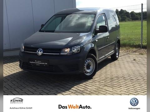 Volkswagen Caddy 2.0 TDI EcoProfi Clima