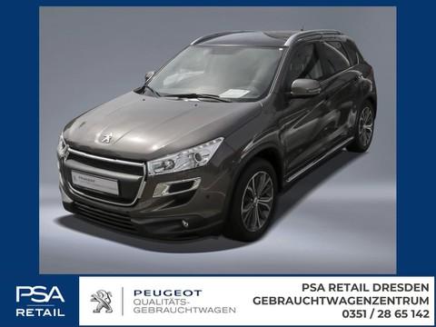 Peugeot 4008 HDI 150 Allure