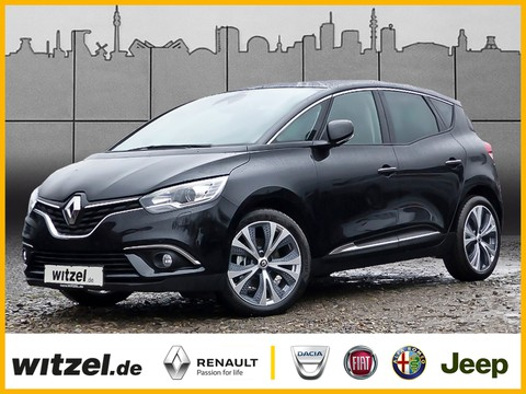 Renault Scenic Intens TCe 115 M