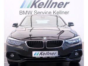BMW 420 Gran Coupe i Sport Line adap