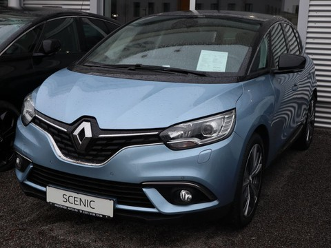Renault Scenic INTENS TCe 130
