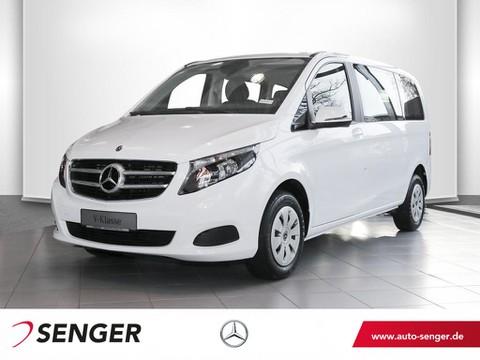 Mercedes V 200 d K RISE