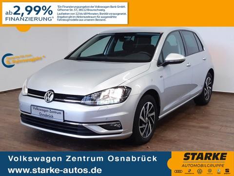 Volkswagen Golf 1.0 TSI OPF JOIN
