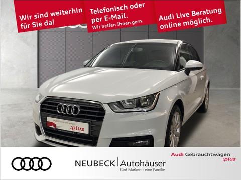 Audi A1 1.4 TDI MULTILENKRAD